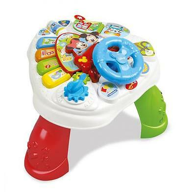 Mes 1er jouets - Table d'Activités Baby Mickey