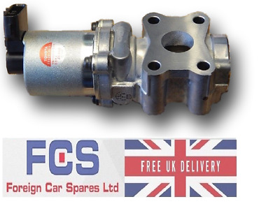 *new Genuine Lexus Is Is220 Is220D Is250 Is350 Egr Valve 25620-26102