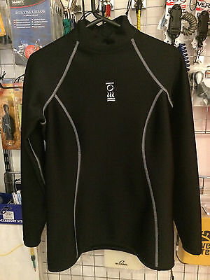 Brand New Fourth Element Thermocline Womens Size 14-16 Long Sleeve