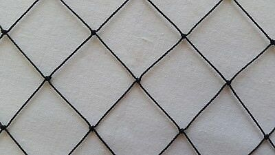 Strong Garden Netting Anti Bird Plant Pond Crop Net Protection Various Mesh Size