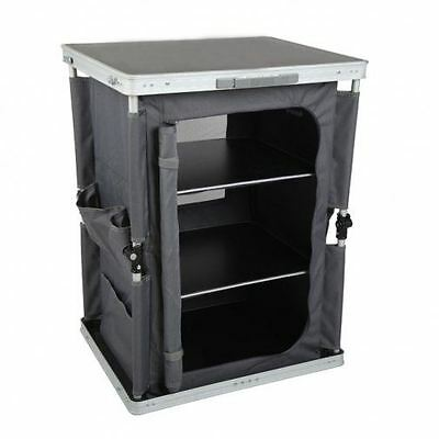Gateway Leisure - Chatsworth folding kitchen Camping Cupboard