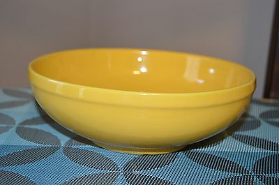 """Vintage Oxford Ware Bowl 9"""" Made is USA"""