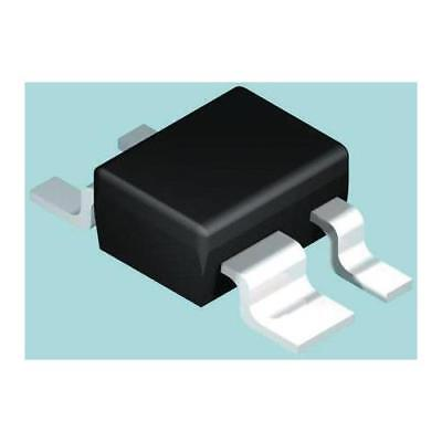 10 x STMicroelectronics STM6315LBW13F Reset Monitor 1 to 5.5 V Reset Input 4-Pin
