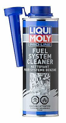 liqui moly pro line diesel intake system cleaner 400ml. Black Bedroom Furniture Sets. Home Design Ideas