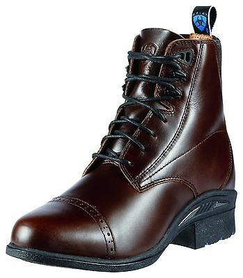 ARIAT - Women's Performer Pro VX Boots - Waxed Chocolate - ( 10010882 ) - New