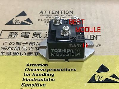 power supply module TOSHIBA MG30G1BL4 NEW 100% Quality Assurance