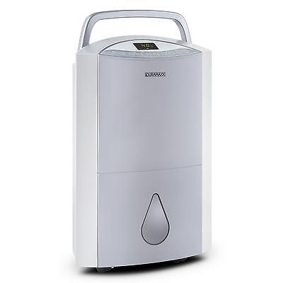 Dehumidifier Air Purifier 20 Litre / Day By Drybest Damp Room Drying