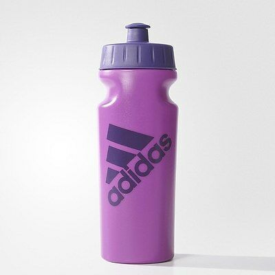 119363 ADIDAS Performance Sport Water Bottle - BPA Free - 500ml 0.5L - Purple