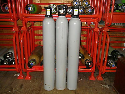 Pub Gas Co2 cylinder larger size for Home Bar, Welding and many other uses!