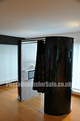 Photo Booth for Sale - Premium. Last one at this price & only £3995.00 Complete!
