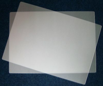 A4 MATT LAMINATING POUCHES/SLEEVES - Choice of Thickness & Quantity Discount