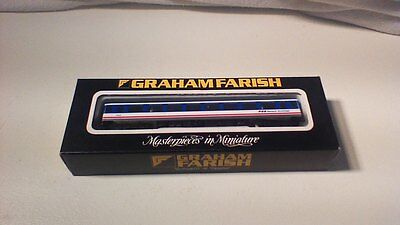 GRAHAM FARISH 0808 MK2E Coach NETWORK Southeast 65ft Bogie