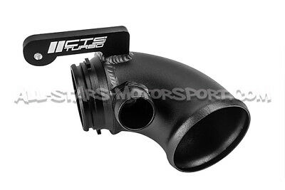 Inlet de turbo CTS Turbo Golf MK7 GTi / Golf MK7 R Inlet Pipe CTS-IT-285