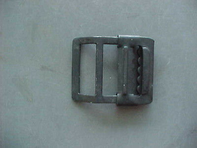 Military Gear Buckles (5) M37 M151 M38 Prepper Bug Out