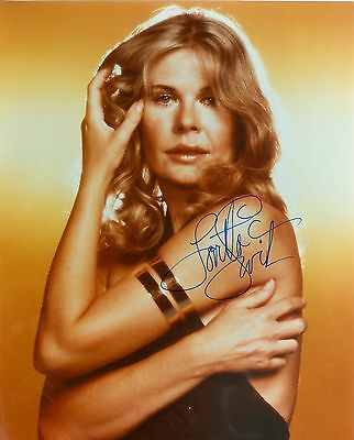 "GF/Autogramm   LORETTA SWIT  M*A*S*H  Major Margaret ""Hot Lips"" Houlihan"