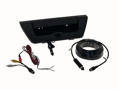 2015+F150 Aftermarket Backup Camera for RCA Display's