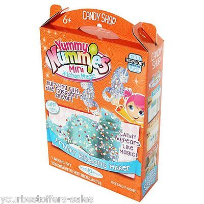 Yummy Nummies Fruity Ribbons Maker