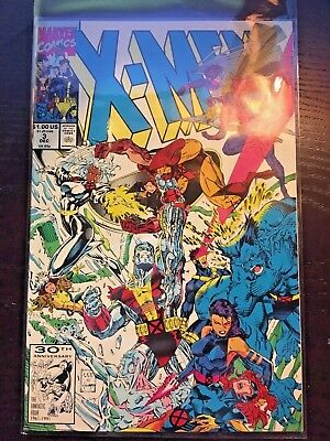 X-Men (1991 1st Series) #3 9.4 NM Near Mint Marvel Comics High Grade