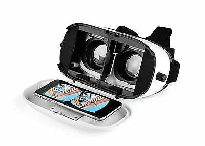 Intempo EE1553 3D Virtual Reality Headset