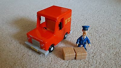 Postman Pat SDS Vehicle - Pat Van