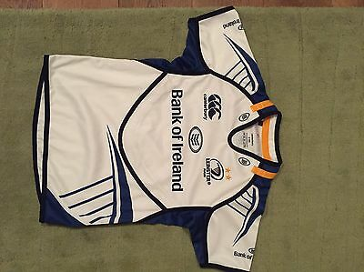 Leinster Rugby Jersey ( 8yrs)