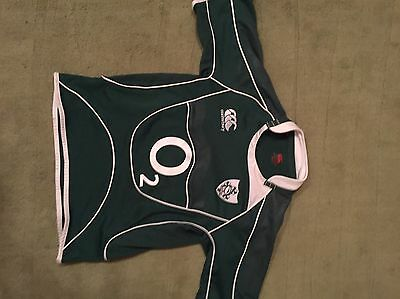 Ireland Canterbury Home Jersey (Age 6)