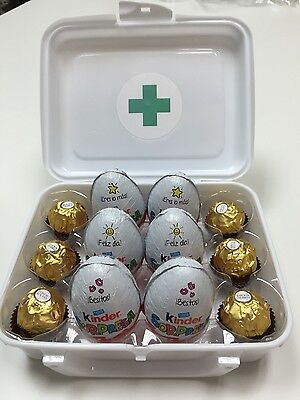 Sugar Pharmacy Pills - The happy people of the word - BOTIQUIN MIXTO