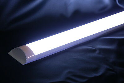 4ft 1200mm LED BATTEN BLADE LIGHT SUPER SLIM *AUSTRALIA*