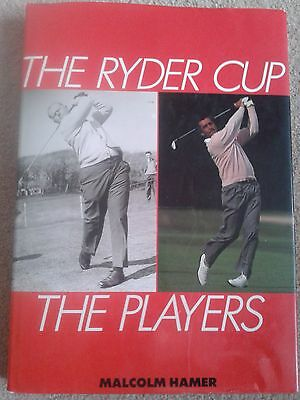 The Ryder Cup The players