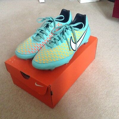 Boys Nike Magista Football/Rugby boots