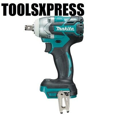 Makita DTW281Z 18V Li-Ion Cordless Brushless Impact Wrench-TOOL ONLY
