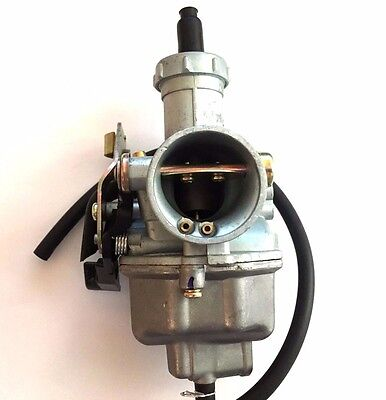27mm Carburetor Fits 1984 HONDA TRX200 4 Wheeler Quad Carb  E3