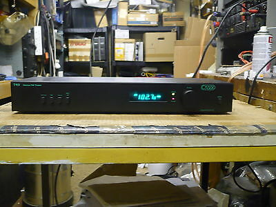 Creek Audio Systems T40 Stereo FM Tuner (Good Condition)