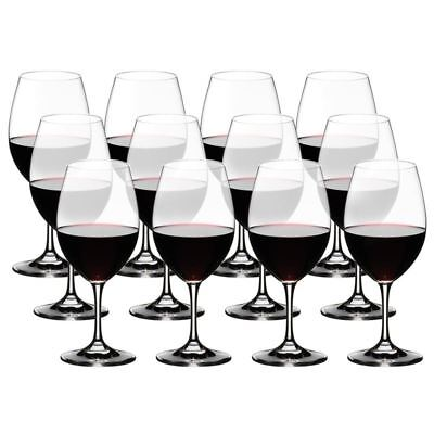 Riedel - Ouverture Buy 8 Get 12 Red Wine Gift Pack (Made in Germany)