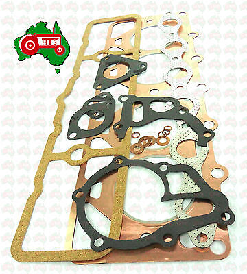 Tractor VRS Top Gasket Set David Brown 900 Implematic 950 Implematic - 4 Cyl