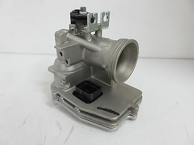 OEM Piaggio X8 250 IE 2005-2008 Throttle Body Part CM078202