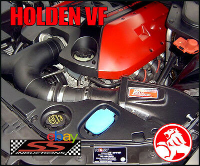 Holden Vf V8 - Ss Inductions Growler Cold Air Induction