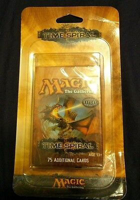 Factory Sealed MTG Time Spiral Tournament Pack