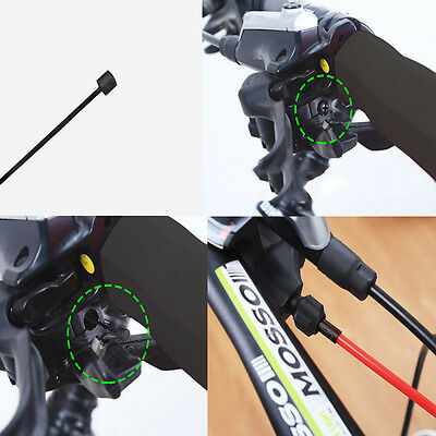 Mountain Bike Gear Shifting Inner Cable Teflon Coated  Road Bicycle 1550mm New