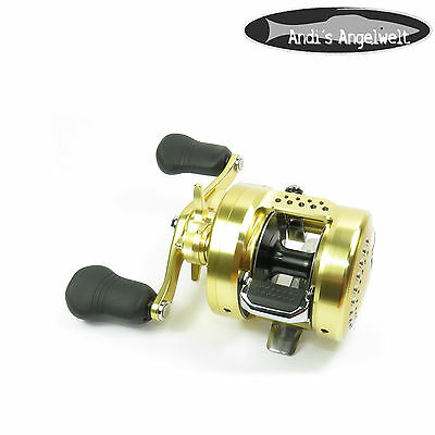 Shimano Calcutta Conquest 301