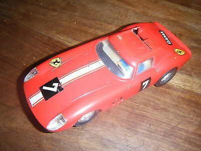 Vintage Gama Made In West Germany Slot Car - untested