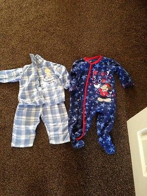 Baby Bundle Age 6 To 9 Months