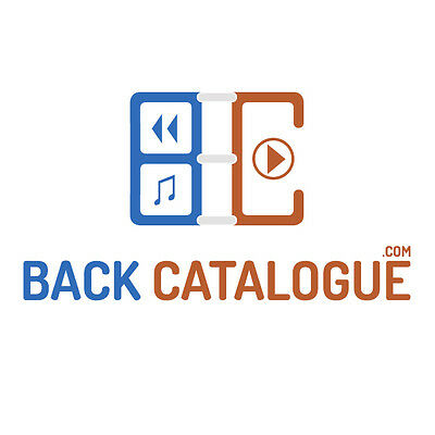 BackCatalogue.com Brandable Two Word Domain Name for Back Catalogue Music App