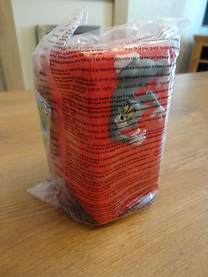 McDonald's happy meal Tom and Jerry toy. Brand new and sealed. Snack box.