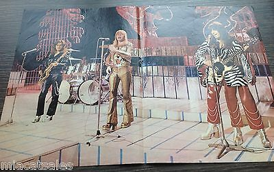 THE SWEET  - ARTICLE / PHOTO No 5 Good CONDITION! (Brian Connolly)