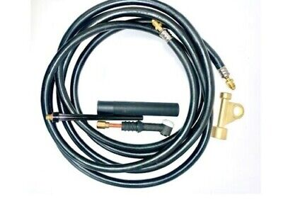 WP9-25R TIG Torch Complete Welding Outfit Cooled, STA-WP9-25R