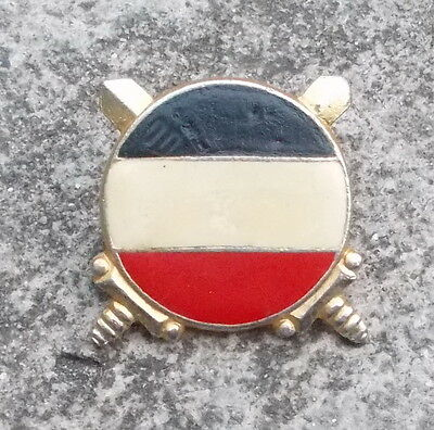 Sfrj Yugoslavia 1963-1992 Jna Army Soldiers Cap Badge  - Only Issued 1991/1992