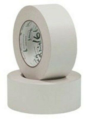 6 Rolls - 165 Ft Each - SELF ADHESIVE - White  Paper Tape - NO WATER REQUIRED