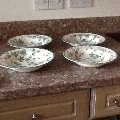 BHS COUNTRY VINE Soup Bowls/ Pasta Bowl