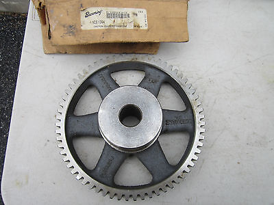 Browning NCS1064 Spur / Change Gear 64T .8750 Bore NEW